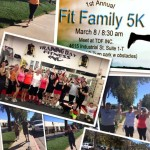 5k collage