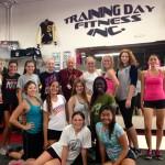 Simi lacrosse girls