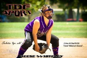 tdf sport Reese
