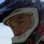 Vin Pueblos , Jet Ski Racer