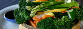 Does boiling veggies effect the nutritional value?