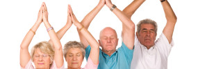 Arthritis Management Can Include Yoga