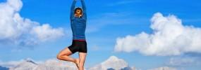 Yoga AND strength training!