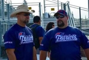 Patriots Coach